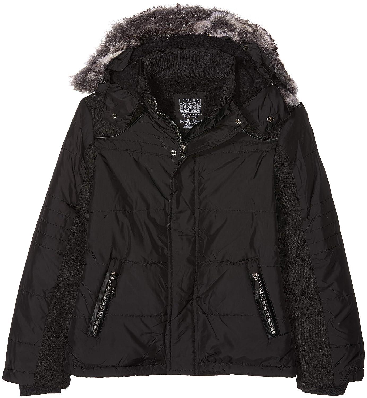 Losan Boy's Coat 823-2000AA