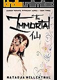 The Immortal: Lesbian Romance Mythology Series Book 3