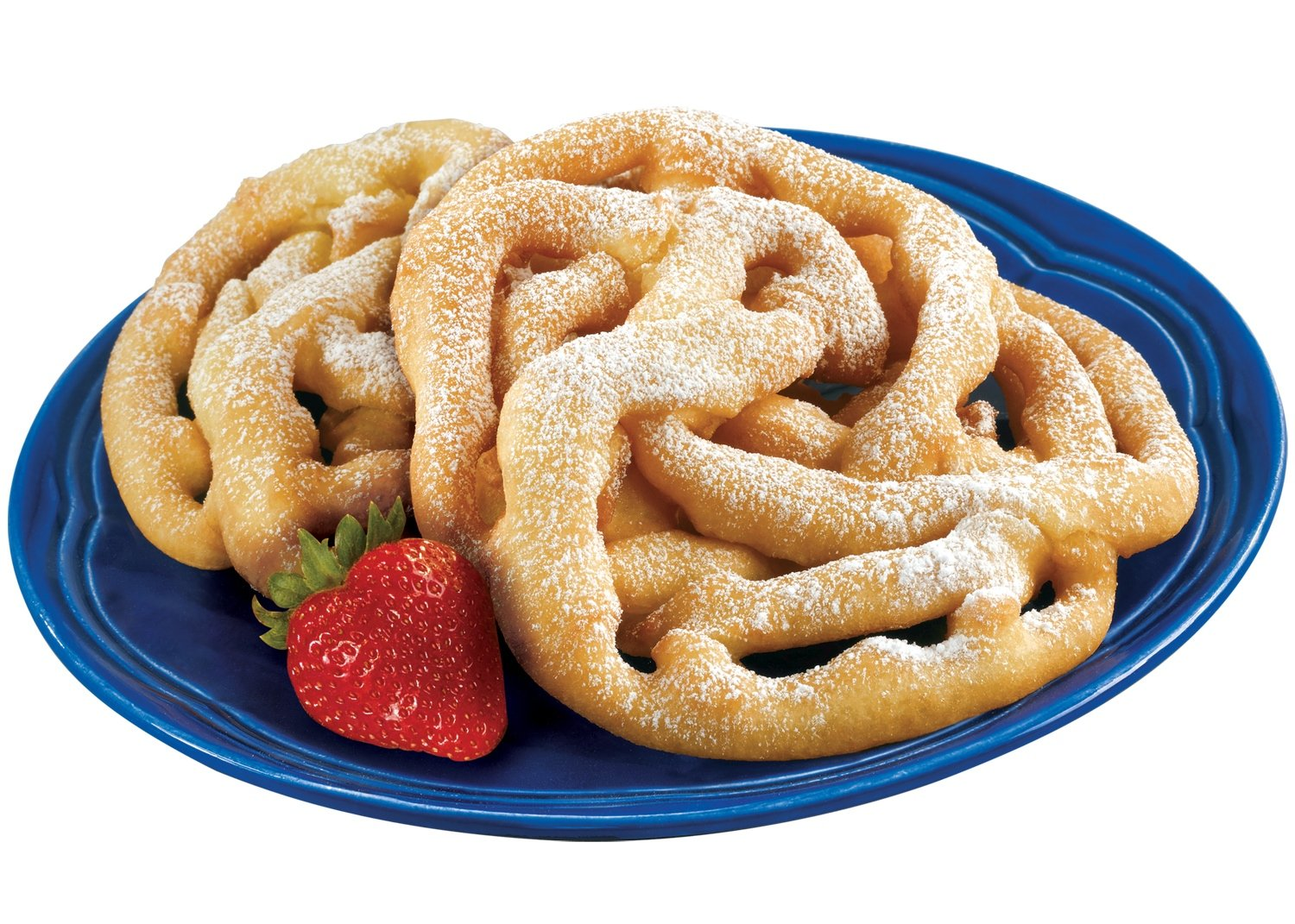 Funnel Cake Factory, Funnel Cake Mix 5 lb (6 count)