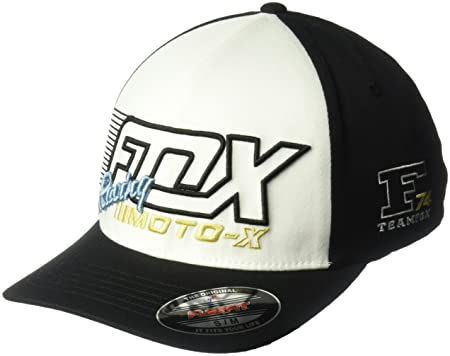 best service 1bdec e464d Fox Flexfit Cap flection