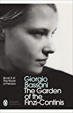 The Garden of the Finzi-Continis (Penguin Modern Classics)
