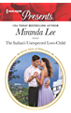 The Italian's Unexpected Love-Child (Secret Heirs of Billionaires Book 3658)