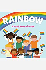 Rainbow: A First Book of Pride Hardcover