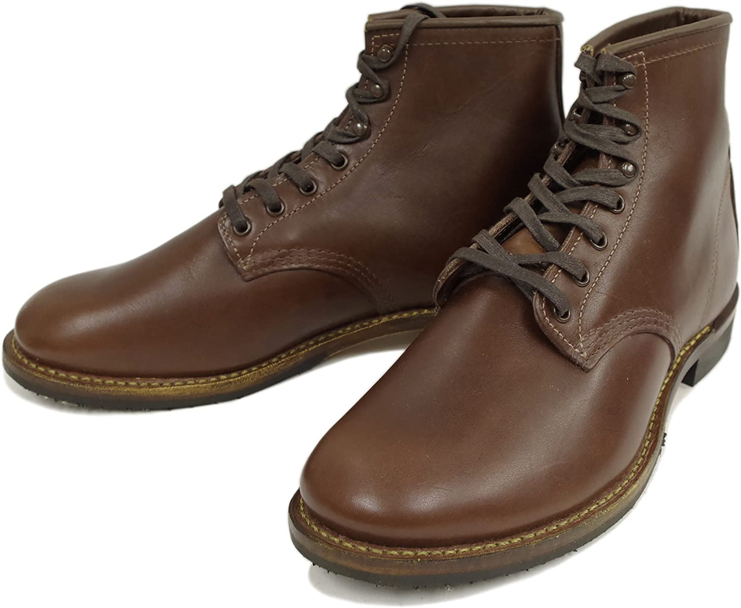 Red Wing 9063 Beckman Flat Box Boots