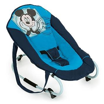 Amazon.com: Disney Baby Rocky Mickey Mouse Baby – Silla ...