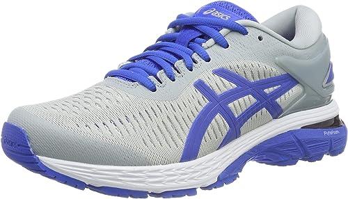 Asics Gel-Kayano 25 Lite-Show, Zapatillas de Running para Mujer ...