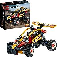 LEGO Technic - Buggy, Set de Construcción 2