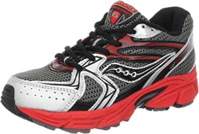Saucony Boys Cohesion 6 Lace Running