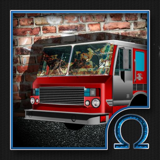 Firefighter Truck Sim - Macys Mission