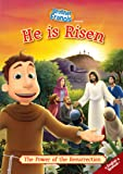 Brother Francis Episode #10: HE IS RISEN DVD