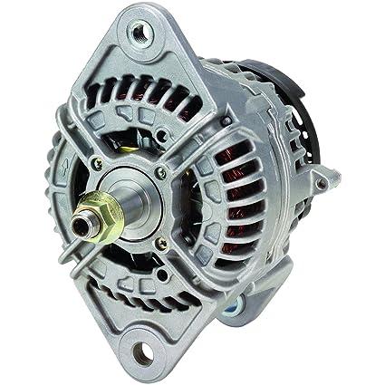 Amazon.com: Bosch AL9960LH / 0124525085 New Alternator: Automotive