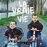 La Vraie Vie (2 vinyles - Tirage Limité)