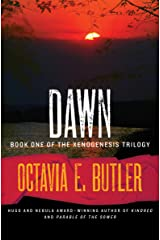 Dawn (The Xenogenesis Trilogy Book 1) Kindle Edition