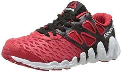 Reebok Zigtech Big N Tough PS Running Shoe (Little Kid) 6c2fb0aaf