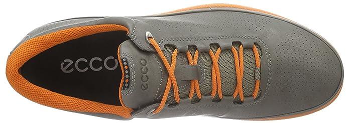 b4d5425889f Amazon.com | ECCO Men's O2 GTX-M | Walking