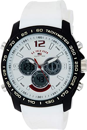 Reloj - U.S. Polo Assn. - para - US9556: Amazon.es: Relojes