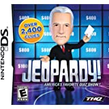 Jeopardy Standard