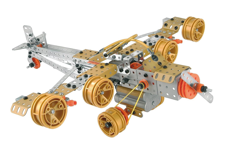 9550 De Meccano Modèles Jeu 83 50 Construction KJul1T3Fc