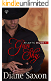Gun Shy (Atlantic Divide Book 1)