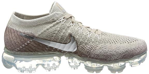 new product 91cf7 0adf7 Amazon.com | Men's Nike Air Vapormax Flyknit Running Shoe | Fashion Sneakers