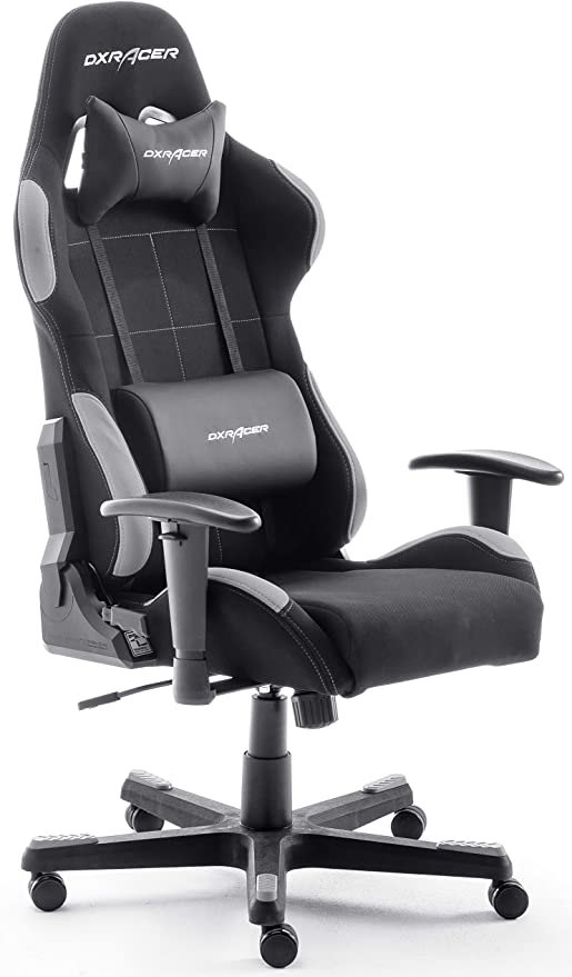 Robas Lund Ohfd32nw Dx Racer 6 Gaming Buro