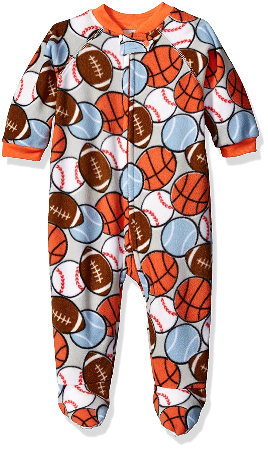 The Children's Place Toddler Boys' Stretchie Pajamas 2077988