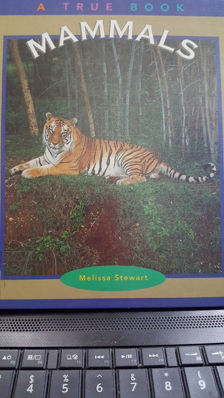 Mammals (True Books: Animals) pdf