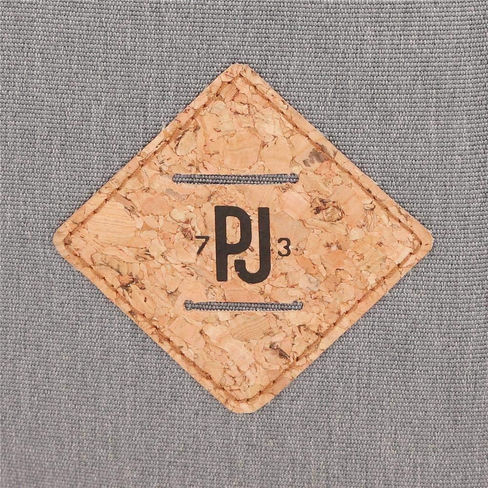 Mochila para port/átil Pepe Jeans Roy 13,3 gris