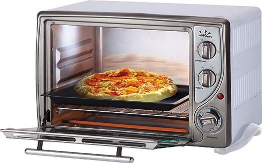 JATA HN381A - Horno - Tostador - grill 20 l: Amazon.es: Hogar