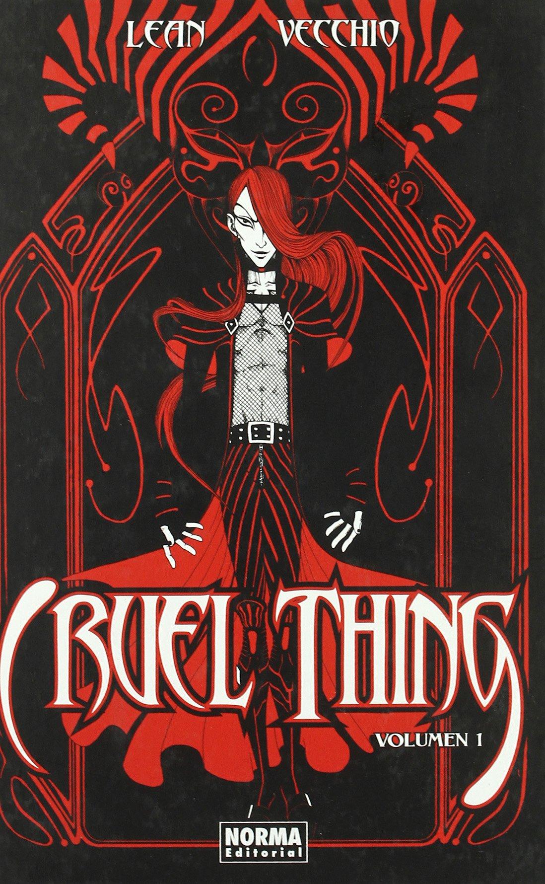 Volumen The Thing
