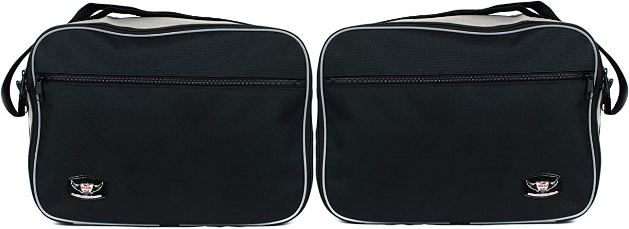 2013 R1200 GS LC Motorcycle Pannier Liners Inner Bags For BMW VARIO No 12