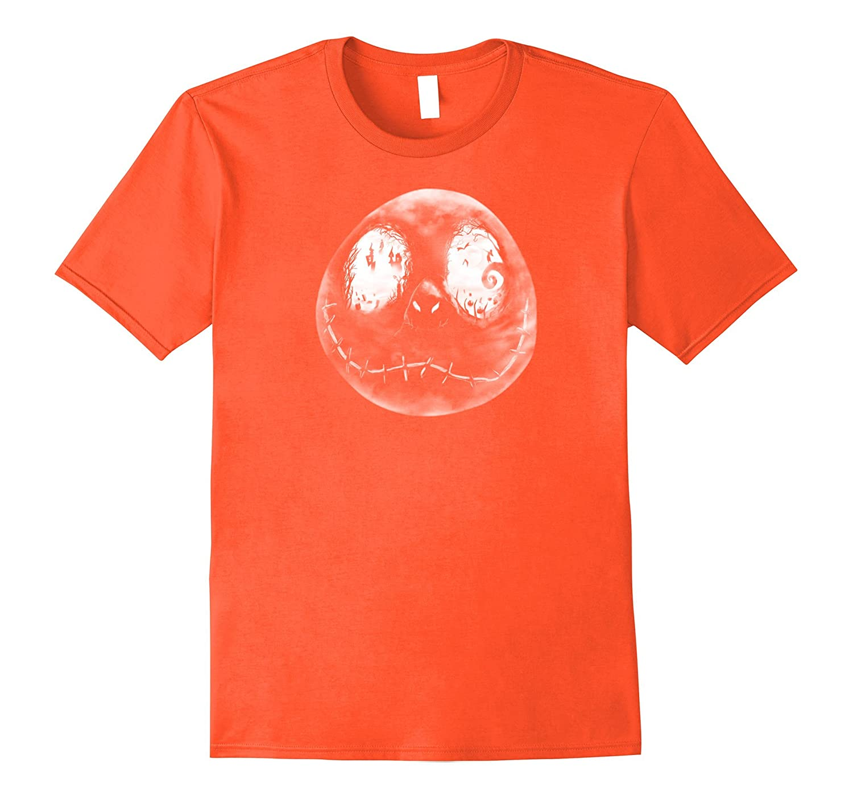 Disney Nightmare Before Christmas Oogie Jack T-shirt-RT – Rateeshirt