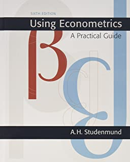 Microeconomics and behavior mcgraw hillirwin series in economics using econometrics a practical guide 6th edition addison wesley series in fandeluxe Images