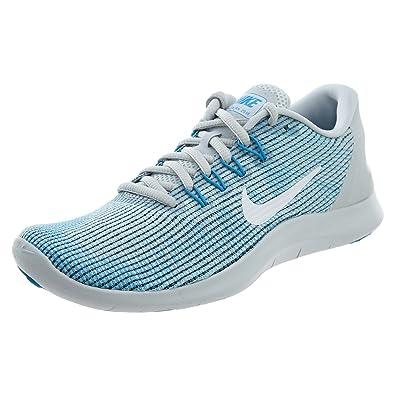 Nike Flex RN 2018 Zapatillas de Running para Mujer, Color