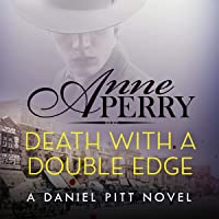 Death with a Double Edge: Daniel Pitt Mystery, Book 4