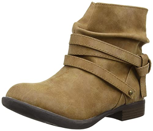 df6ca61ff Rocket Dog Figaro Women's Ankle Boots: Amazon.co.uk: Shoes & Bags