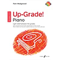 Up-Grade! Piano: Grades 0-1: Light Relief Between Grades: Grades 0-1