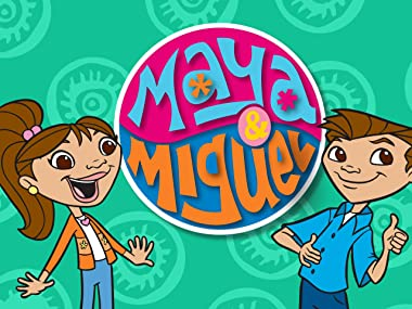 Amazon com: Watch Maya & Miguel Volume 5 | Prime Video
