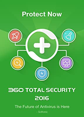 360 Total Security 2016 - Free Antivirus & Internet Security for PC [Download]