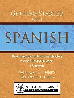 Amazon com: Rosetta Stone Homeschool Spanish (Latin America
