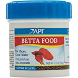API Betta Food Fish Food Pellet .78-Ounce Container