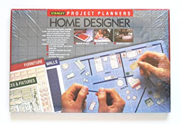 Stanley Project Planner Home Designer
