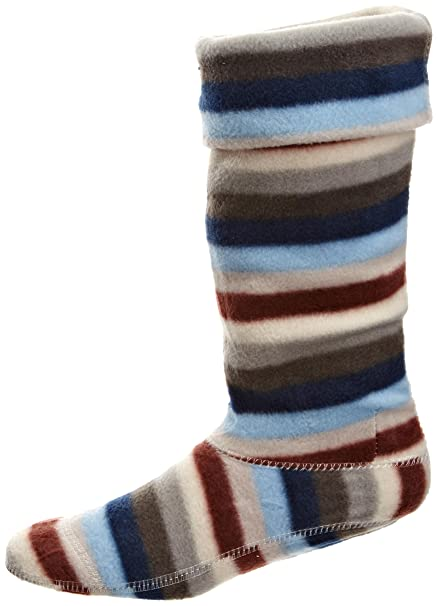 Hunter - Calcetines unisex, talla Medium, color Varios colores (Multi Blues)