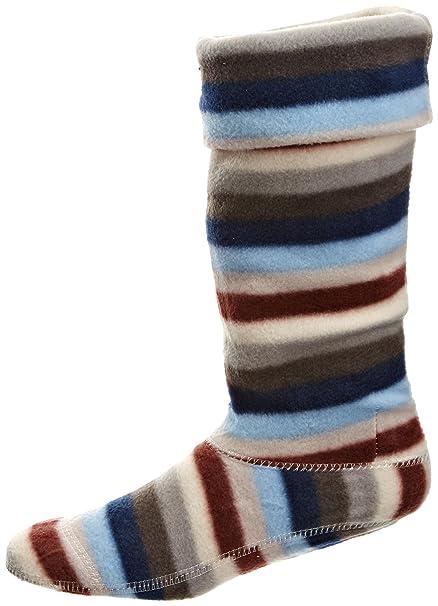 Hunter - Calcetines unisex, talla Medium, color Varios colores (Multi Blues)