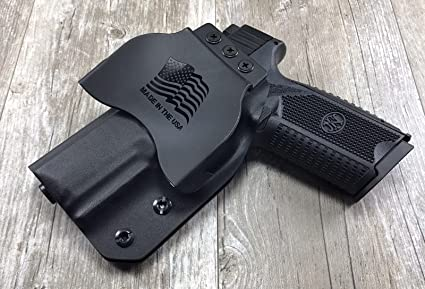 Holster FN 509 SDH OWB Paddle Holster