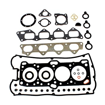 Amazon.com: CNS EH233T2 Graphite Cylinder Head Gasket Set for Mitsubishi Eclipse, Eagle Talon, Plymouth Laser Turbo & Non-Turbo 2.0L 4G63T 4G63 93-94: ...