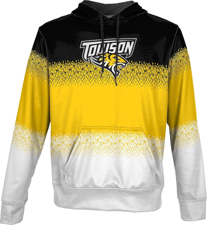ProSphere Towson University Boys Hoodie Sweatshirt Drip