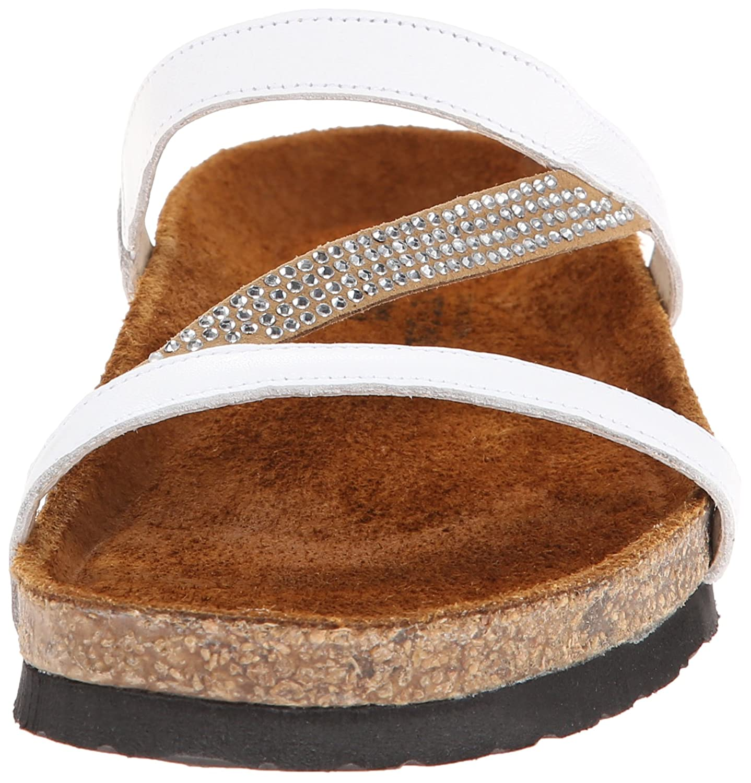 NAOT NAOT Dámské havajské Dámské klínové sandále 12918 Bílý 5e1febf -  catuma.club f8ec889b30