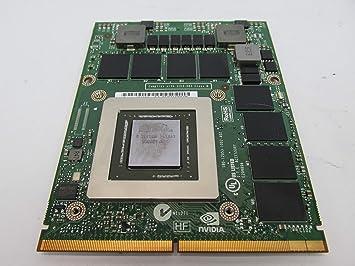 Amazon.com: xjppg 0 X jppg Dell nVidia Quadro K3100 M 4 GB ...