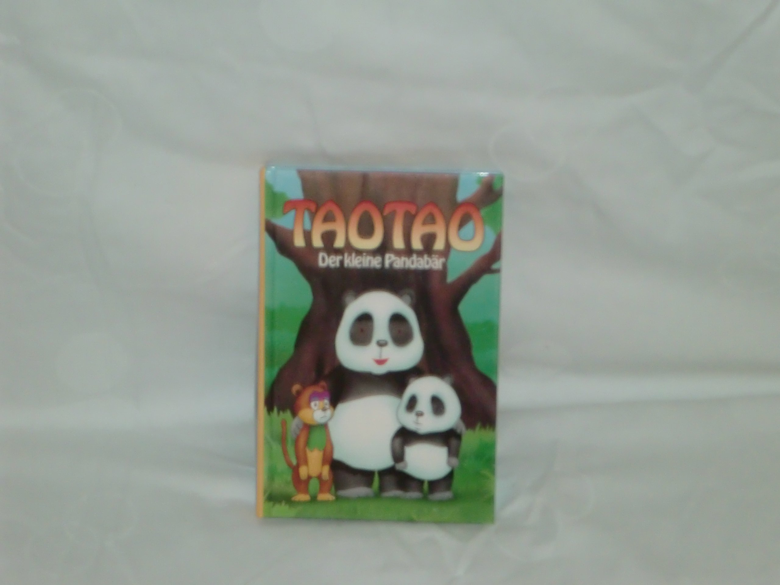 Tao Tao Der kleine Pandabär